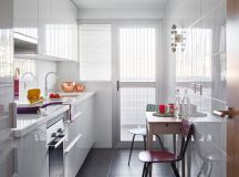 16 Amazing Eclectic Kitchen Designs You Won't Hesitate To ...