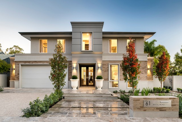 16 EyeCatching Transitional Home Designs That Will Make Your Jaw Drop  Part 1