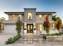 16 Eye-Catching Transitional Home Designs That Will Make ...