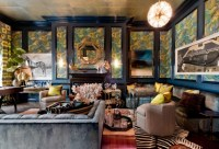16 Fabulous Eclectic Living Room Designs That Will Inspire ...