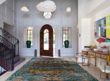 17 Fabulous Transitional Entry Hall Designs For The ...