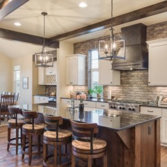 Kitchen Stone How To Build Outdoor 18 Gorgeous Kitchens With Natural Backsplash