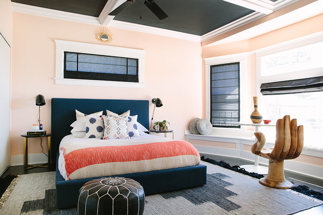 20 Chic Eclectic Bedroom Interior Designs Youre Going To Love