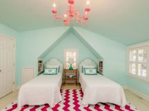 17 Marvelous Child's Room Ideas Decorated In Traditional Style
