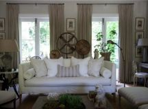 How To Choose Curtains For Your Living Room?