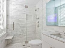 18 Functional Ideas For Decorating Small Bathroom In A ...