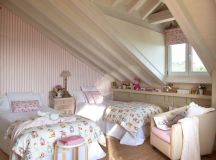 15 Fantastic Shabby Chic Kids' Room Interiors Your Kids ...