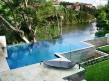16 Fabulous Infinity Swimming Pools That Will Leave You ...