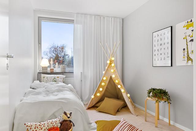 16 Lively Scandinavian Kids Room Designs Your Children Would Enjoy