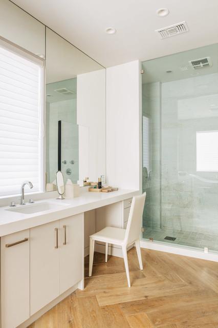16 Spectacular Scandinavian Bathroom Interiors Youre