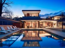 Dream House - A Luxury Home By Lake Austin, Texas