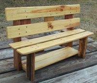 16 Genius Handmade Pallet Wood Furniture Ideas You Will ...