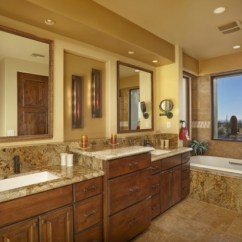Kitchen Remodel Tucson Lowes Reviews 17 Colorful Southwestern Bathroom Designs To Inspire You
