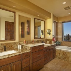 Kitchen Remodel Tucson Refurbished Kitchens For Sale 17 Colorful Southwestern Bathroom Designs To Inspire You