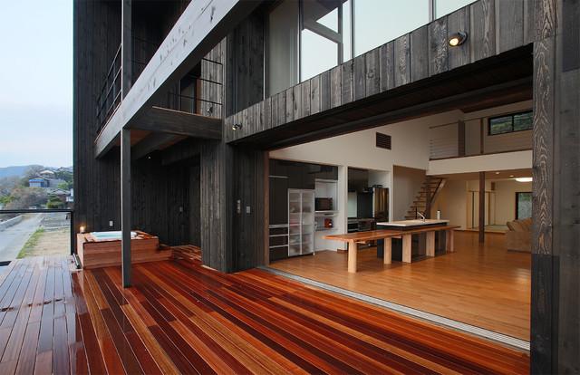 Zen Deck Designs