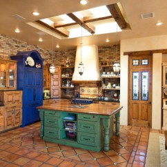 Southwest Kitchen Toddlers Set 17 Warm Southwestern Style Interiors You Re Going To Adore Youre