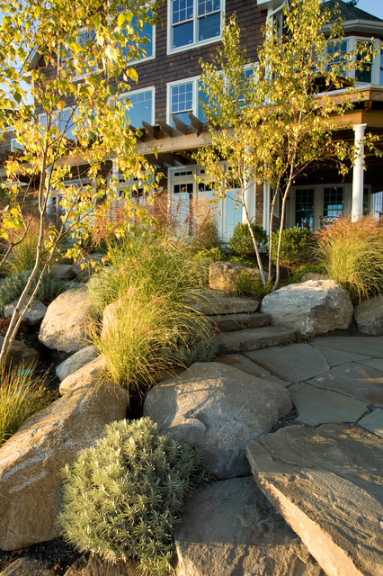 Small Stones Landscaping