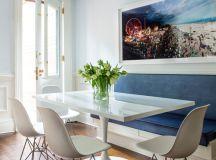 18 Brilliant Kitchen Designs With Kitchen Banquette
