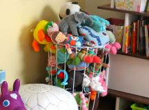 22 Surprisingly Amazing DIY Ideas To Store The Toys Of ...
