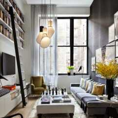 How To Decorate A Very Narrow Living Room French Interior Design 20 Stylish Functional Solutions For Decorating
