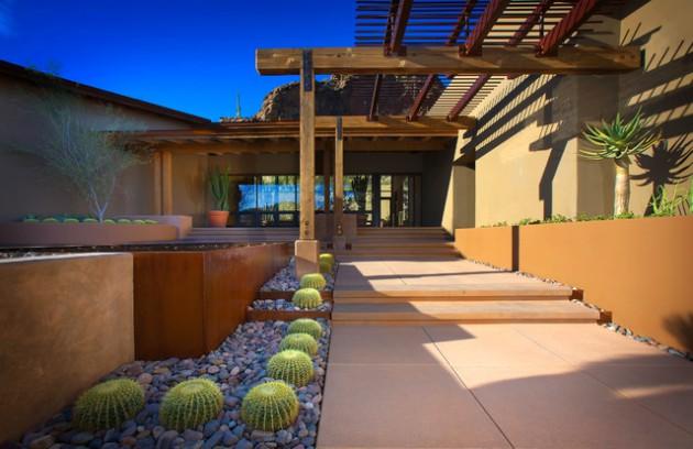 Garden Canopy Ideas