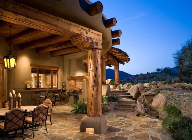 Southwest Design Ideas