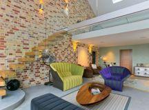 18 Amazing Examples Of Concrete Flooring In Different ...