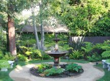 19 Brilliant Tiered Fountain Design To Enhance The Look Of ...