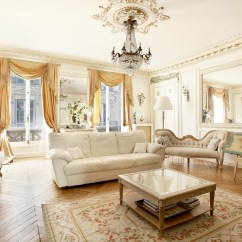 French Country Ideas For Living Rooms Oversized Furniture Room 16 Captivating Style Designs That Will Delight You