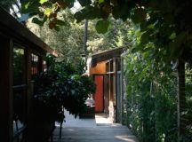 Breuer Cabin - A Modern Californian Cabin by Lundberg Design