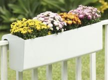 15 Awesome Flower Pot Designs To Enhance The Look Of Your ...