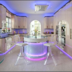 Led Kitchen Lights Island Designs 16 Awesome Lighting Ideas That Will Amaze You