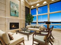 20 Spectacular Interiors With Floor-To-Ceiling Windows ...