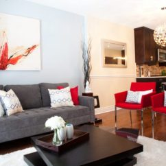 Living Room Ideas Grey And Red Plum 16 Gorgeous Rooms With Details