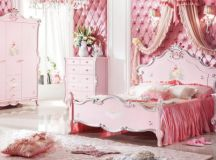 17 Glorious Princess Themed Child's Room Designs That Will ...