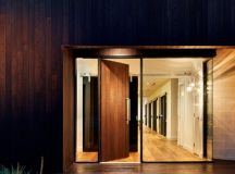 15 Irresistible Contemporary Entrance Designs You Won't ...