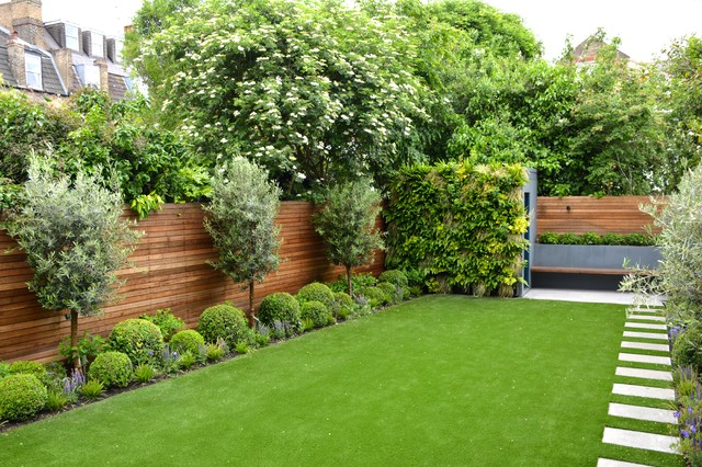 Outstanding Contemporary Landscaping Ideas Your Garden Needs