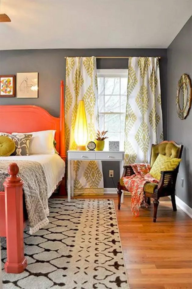 22/09/2021· 40+ master bedrooms for sweet dreams 43 photos. 17 Colorful Master Bedroom Designs That Act Pleasing To