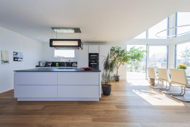18 Stunning Modern Kitchen Designs That Will Make Your Day