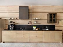 17 Timeless Kitchen Design Ideas Made Of Wood Everyone ...