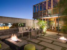 20 Immersive Contemporary Patio Designs That Will ...