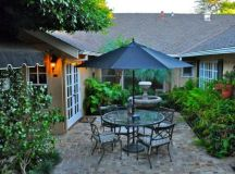 17 Attractive Ideas How To Decorate Your Small Patio Properly