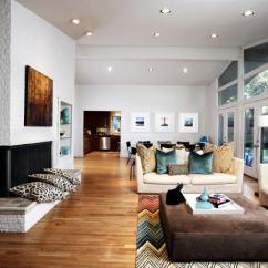Mid Century Modern Living Room Lighting Rustic Decor 17 Wonderful Examples Of