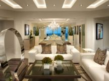 19 Magnificent Modern Ceiling Designs For Personal Touch ...
