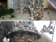 19 Cool DIY Projects To Improve The Look Of Your Home Just ...
