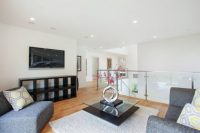 17 Impressive Living Rooms With Square Coffee Table