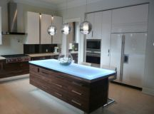 16 Splendid Kitchen Island Designs With Unusual Design