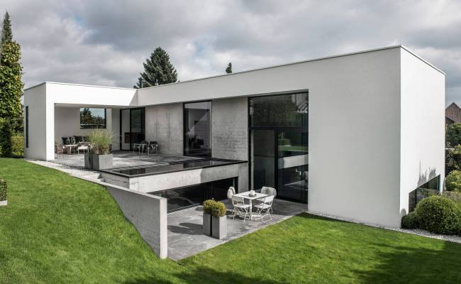 15 Stunning Modern Home Exterior Designs That Make A Statement