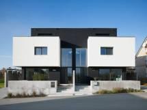 Stunning Modern Home Exterior Design Make Statement
