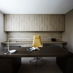 Modern Kitchen Art Curtains Kohls 16 Stimulating Home Office Designs That Will Boost ...